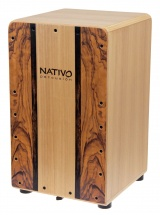 Nativo Percussion Cajon Inicia Inti2