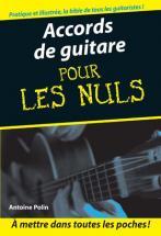 Pour Les Nuls Accords Guitare Format Poche