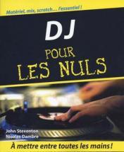 D.j. Pour Les Nuls - Steventon John/dambre Nicolas