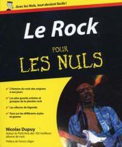 Pour Les Nuls - Le Rock