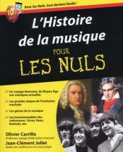 Histoire De La Musique Pour Les Nuls