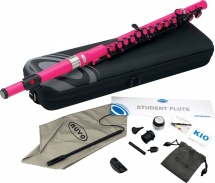 Nuvo Student Flute Rose