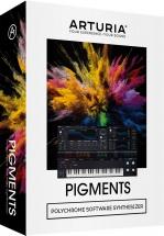 Arturia Pigments Box