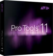Avid Pro Tools 11 Avec Dvd