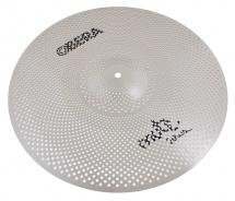 Obera Cymbals Crash 18 Mute - Cymbale Silencieuse