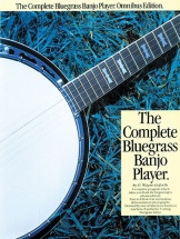 The Complete Bluegrass Banjo Player Omnibus Edition Bjo - Guitar Tab
