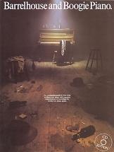 Barrelhouse And Boogie - Piano Solo