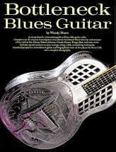 Bottleneck Blues Guitar - Guitar Tab