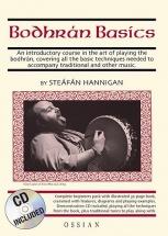 Hannigan Steafan - Bodhran Basics - Drums