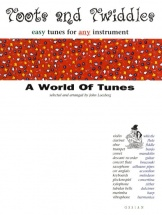 A World Of Tunes - All Instruments