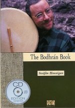 Hannigan Steafan - The Bodhran- Bodhran