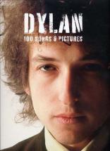 Dylan Bob - 100 Songs & Pictures