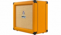 Orange Combo Crush 35w, Hp 10, 2 Canaux Reverb