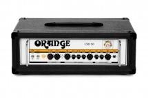 Orange Tete Crush Pro 120w Noir
