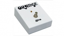Orange Footswitch Divo 2 and 4