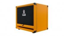Orange Enceinte Basse 2 X 12, 600w, Neodynium