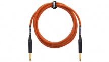 Orange Cable Guitare 3m Orange