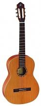 Ortega 4/4 R122 Cedar Natural + Housse