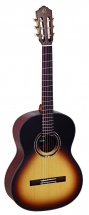 Ortega 4/4 R158 Spruce Slim Neck Tobacco Sunburst + Housse