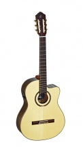 Ortega Rce158 Spruce Slim Neck Natural + Housse