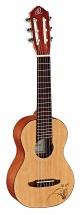 Ortega Guitarlele Rgl5 Spruce Natural