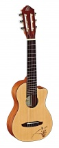 Ortega Guitarlele Rgl5c Spruce Natural