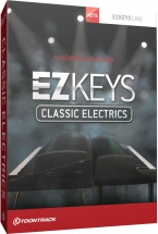 Toontrack Classic Electrics Ezkeys