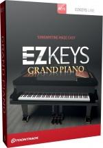 Toontrack Grand Piano Ezkeys