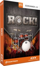 Toontrack Rock ! Ezx