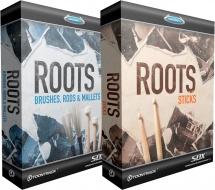 Toontrack Roots Bundle Sdx