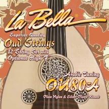 Labella Jeu Oud 12c. Arab.tuning