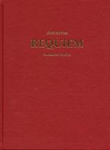 Rutter John - Requiem - Score