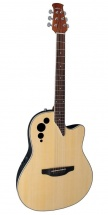 Ovation Applause Elite Ae44ii-4 Natural