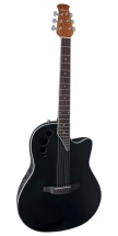 Ovation Applause Elite Ae44ii-5 Black