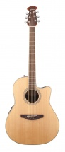 Ovation Celebrity Standard Cs244 Naturelle