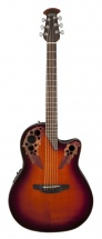 Ovation Celebrity Elite Ce441 Sunburst