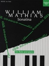 Mathias W. - Sonatina - Flute Et Piano