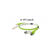 Oyaide Cable Stereo 2 Xlrf - 2 Jacks 2m