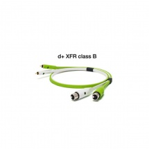 Oyaide Cable Stereo 2 Xlrf - 2 Rca 2m