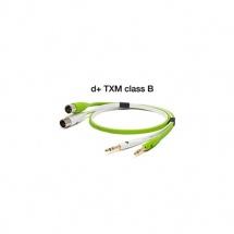 Oyaide Cable Stereo 2 Xlrm - 2 Jacks 2m