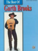 Brooks Garth - Garth Brooks, Best Of - Guitar Tab
