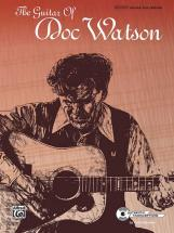Watson Doc - Best Of - Guitar Tab