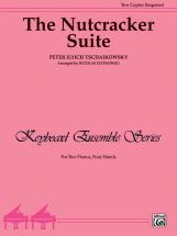Tchaikovsky Piotr Ilyich - Nutcracker Suite - Piano Solo