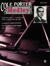 Cole Porter Medley - Two Pianos
