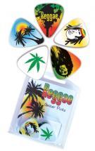 Grover Allman Blister 5 Mediators Reggae