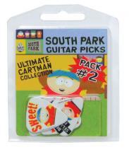 Grover Allman 5 Mediators South Park No 2