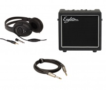 Eagletone Pack Aero 8 + Casque + Cable