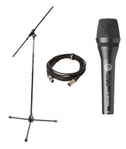Akg Pack P3s + Pied + Cable