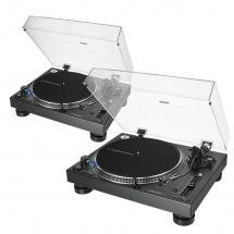 Audio Technica Pack At-lp140xp-bk