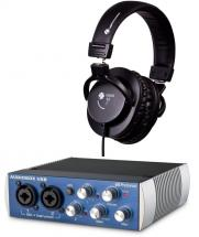 Presonus Audiobox + Eagletone Original First